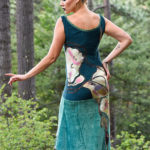 The Poppy Dress. NuvoTerre ~ Made to Order