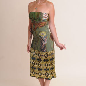 NuvoTerre Mosaic Dress