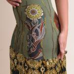 NuvoTerre Mosaic Dress