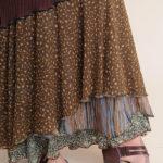 NuvoTerre Shibari Skirt